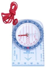 Small Map Compass