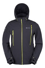 Escalade Extreme Mens Softshell Ski Jacket