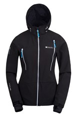 Escalade Extreme Womens Softshell Ski Jacket