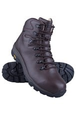 Malory Mens Waterproof Vibram Boots