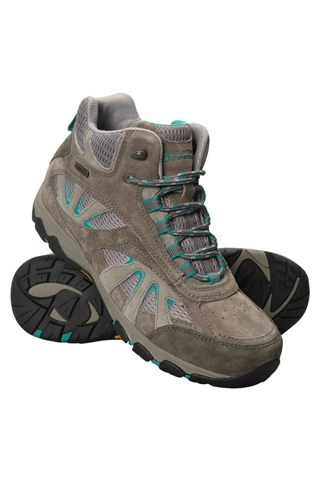 Summit Womens Waterproof IsoGrip Boots