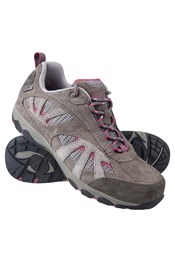 Summit Womens IsoGrip Waterproof Shoes