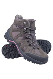 Constellation Womens Waterproof Mid Boots