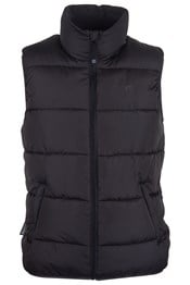 Amble Mens Padded Vest