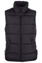 Amble Mens Padded Gilet