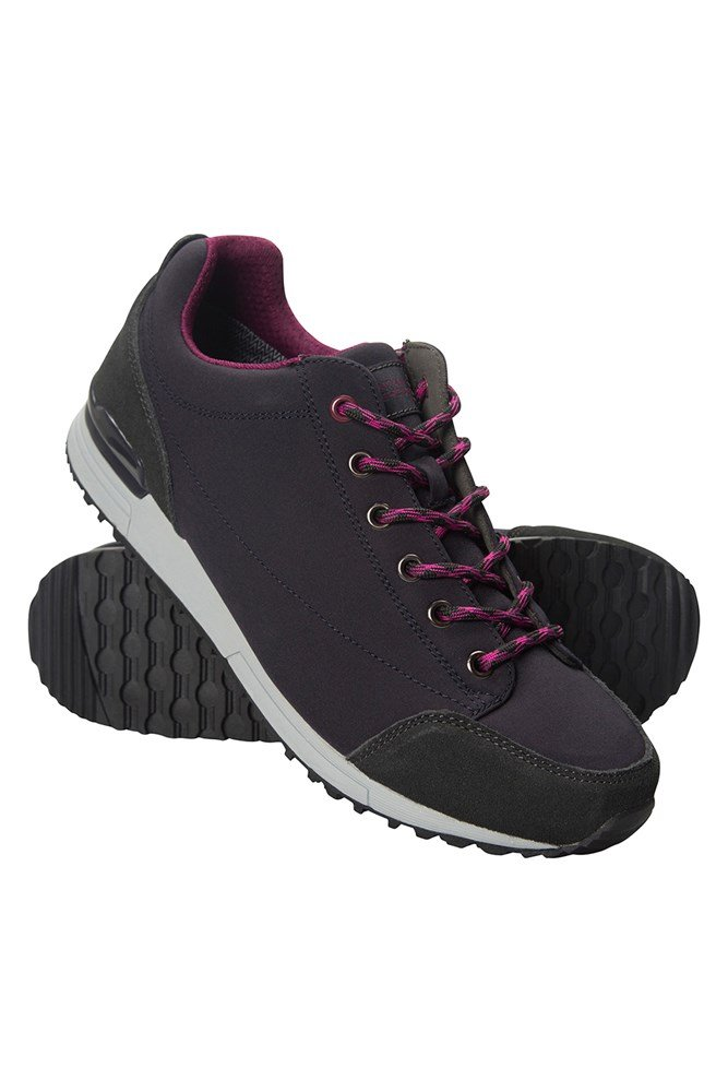 redwood womens waterproof shoes