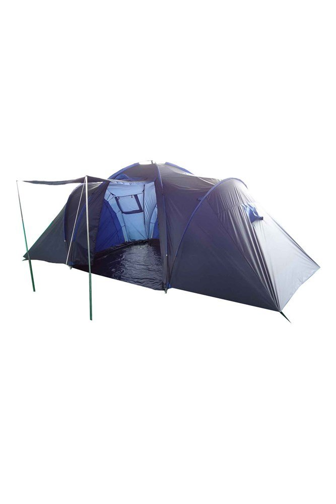 Holiday 6 Man Tent  sc 1 st  Mountain Warehouse & Tents u0026 Camping Tents | Mountain Warehouse GB
