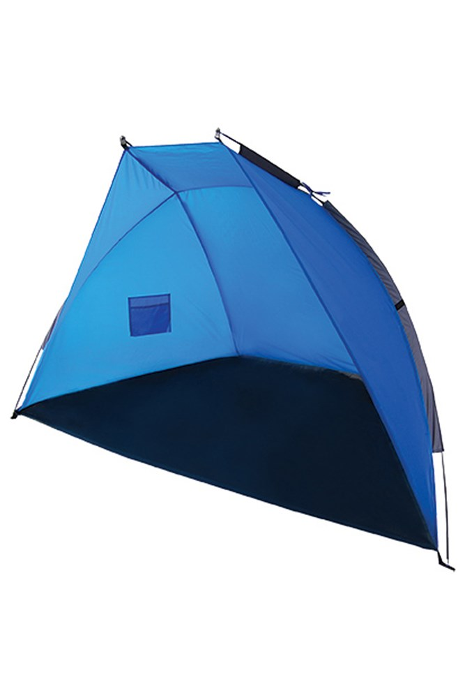 UV Protection Beach Shelter Tent - Turquoise  sc 1 st  Mountain Warehouse & UV Protection Beach Shelter Tent | Mountain Warehouse GB