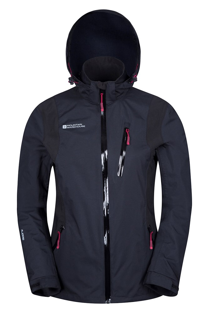 Womens Rain Jackets | Mountain Warehouse US