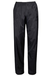 Pakka Womens Waterproof Overtrousers
