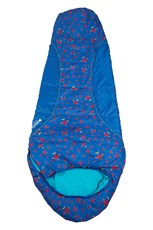Apex Mini Patterned Sleeping Bag