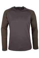 Endurance Mens Long Sleeved T-Shirt