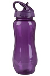 BPA Free Flip Top Bottle - 0.65L