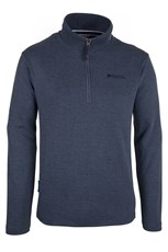 Flyde Mens Zip Neck Top