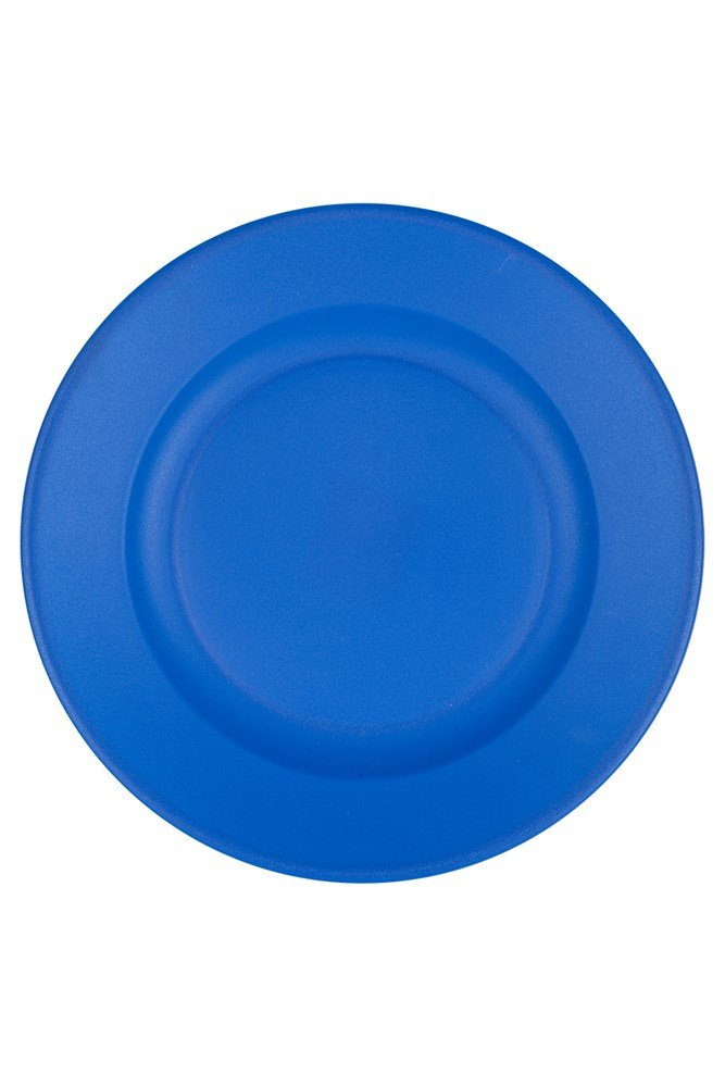 Camping Plate - Blue