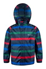 Printed Kids Waterproof Pakka Jacket