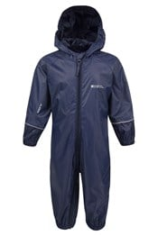Puddle Kids Waterproof Rain Suit