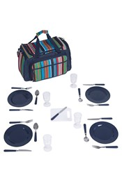 Family Picnic Set - Patterned