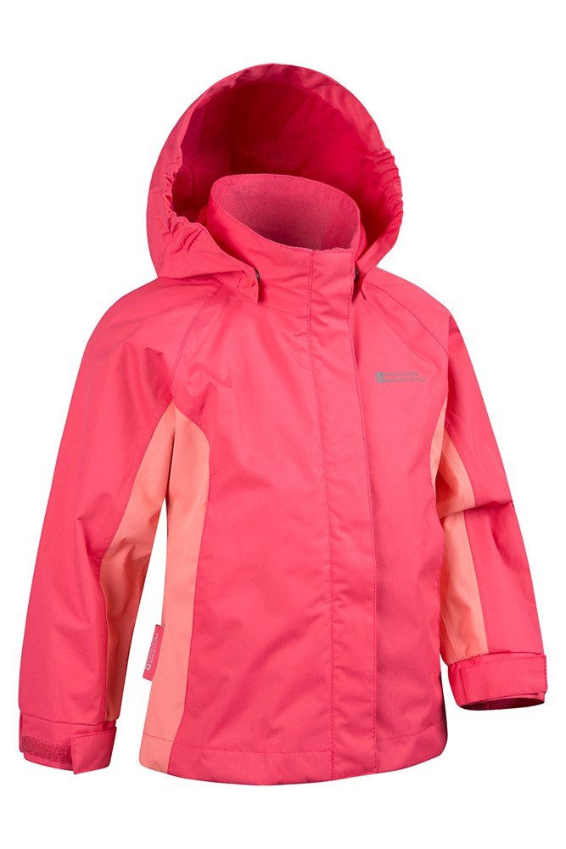 Shelly Kids Waterproof Jacket | Mountain Warehouse GB