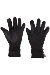 Softshell Touchscreen Gloves