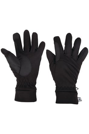 Guantes Softshell Touch Screen