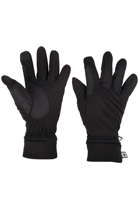 022710 SOFTSHELL TOUCH SCREEN GLOVE