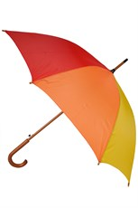 Classic Rainbow Umbrella