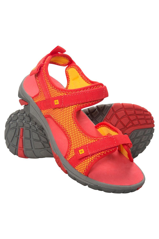 Beach Kids Sandals - Yellow