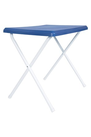 Low Folding Table