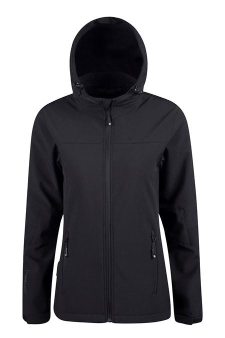 9ef103c3dad9e Exodus Womens Softshell Jacket