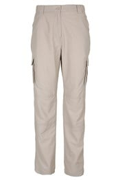 Travel Womens Trousers