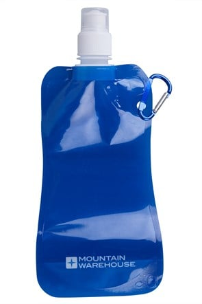 0.45L Flexi Bottle