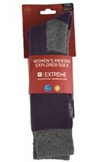 Merino Womens Explorer Socks