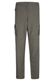 Travel Womens Convertible Trousers