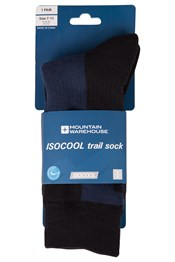 IsoCool Trail Socks