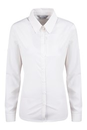 Vacation Womens UV Stretch Shirt