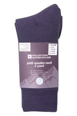 Walking Socks - 2 Pack