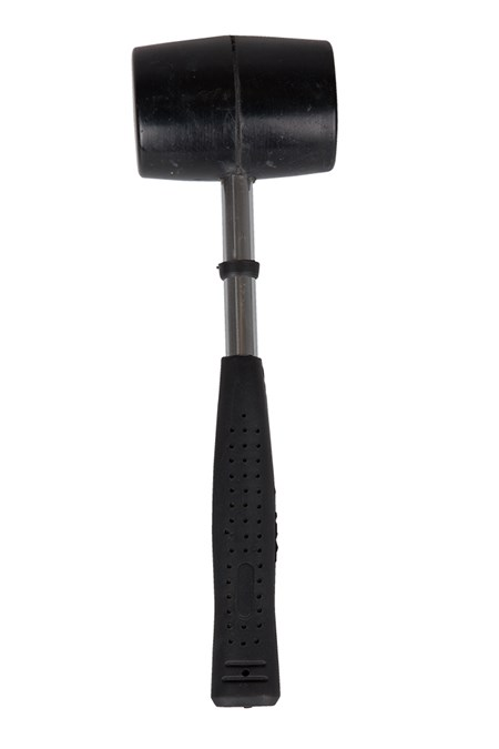 022949 RUBBER MALLET