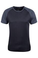 Endurance Mens Short Sleeved Baselayer T-Shirt
