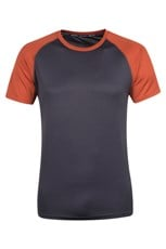 Endurance Mens Short Sleeved Baselayer T-Shirt