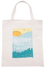 Natural Therapy - Reusable Shopping Bag