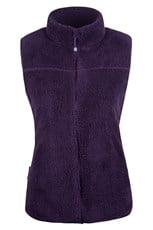 Cubbi Womens Fleece Vest