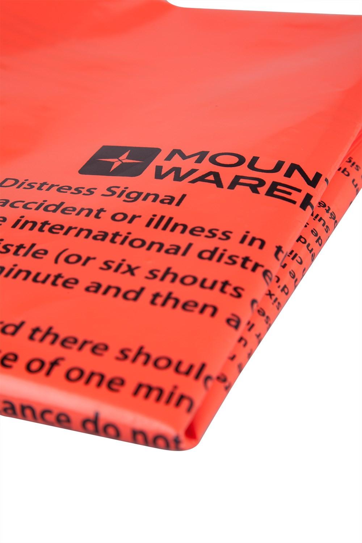 MOUNTAIN WAREHOUSE Survival Bag