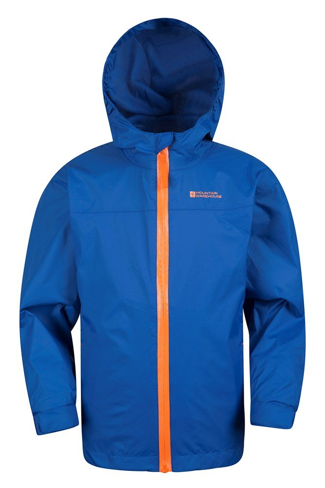 Kids Winter Jackets | Rain Jackets | Mountain Warehouse US