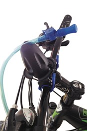 H2Bike Hands Free Drinking Straw