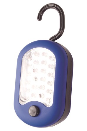 Linterna 24LED