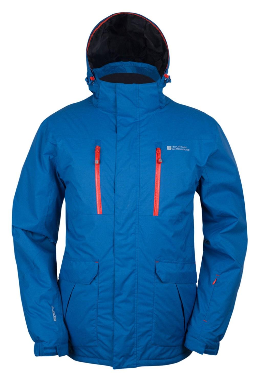 Baffin Mens Ski Jacket | Mountain Warehouse US