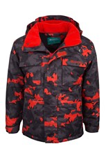 Arrow Kids Snow Jacket