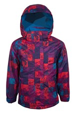 Crystal Kids Snow Jacket