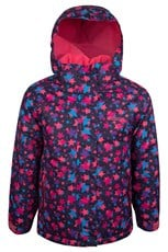 Starry Sky Kids Snow Jacket
